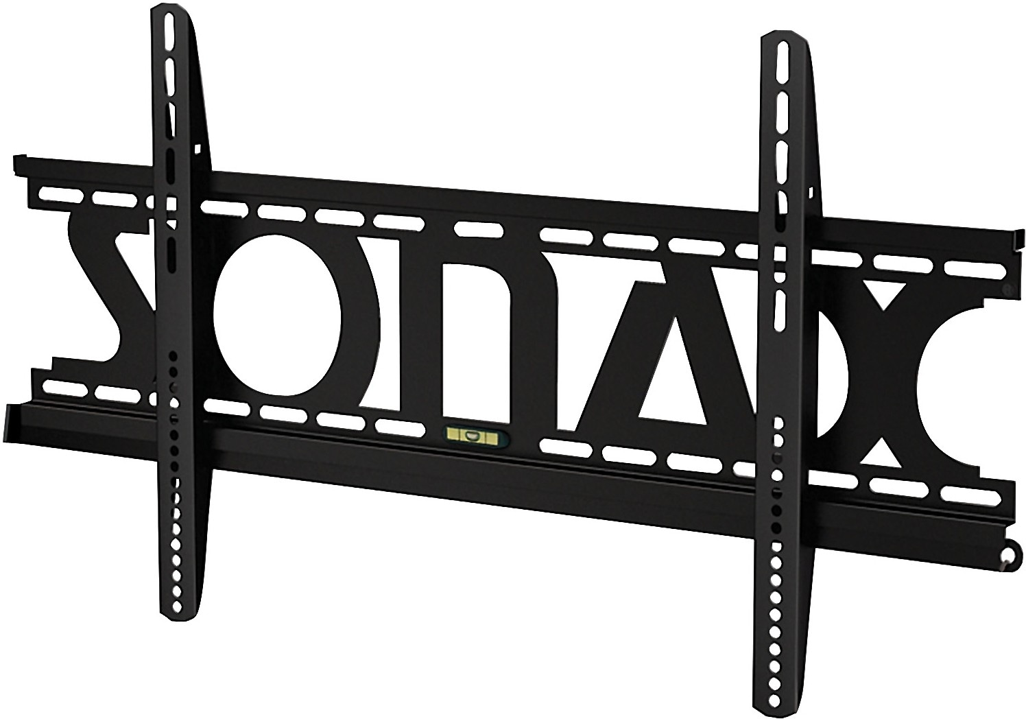 "Sonax Adjustable 32"" - 90"" TV Wall Mount – Black"