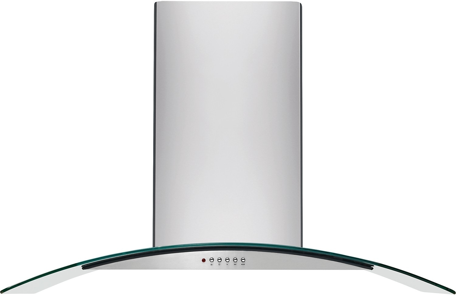 "Cooking Products - Frigidaire 36"" Range Hood - Stainless Steel"