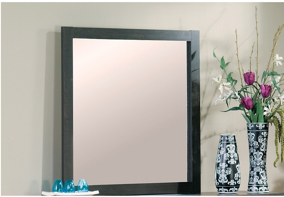 Bedroom Furniture - Tyler Landscape Mirror