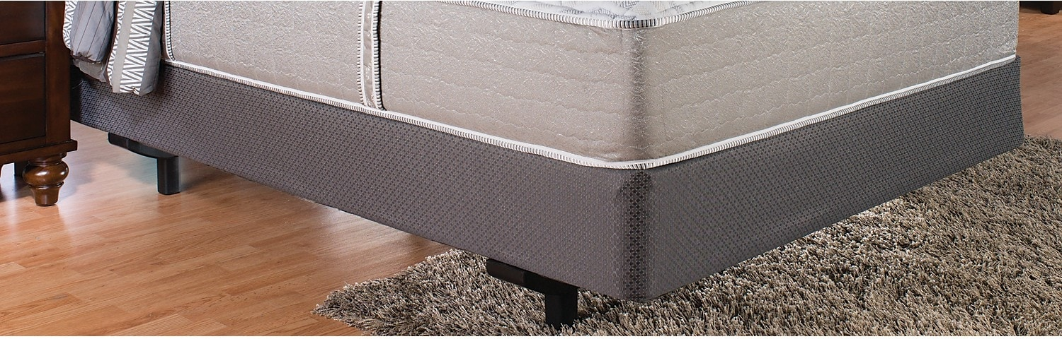 Mattresses and Bedding - Serta iSeries® 2014 Queen Boxspring