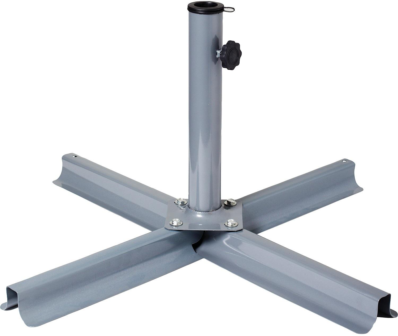 Outdoor Furniture - Patio Umbrella Stand - Grey
