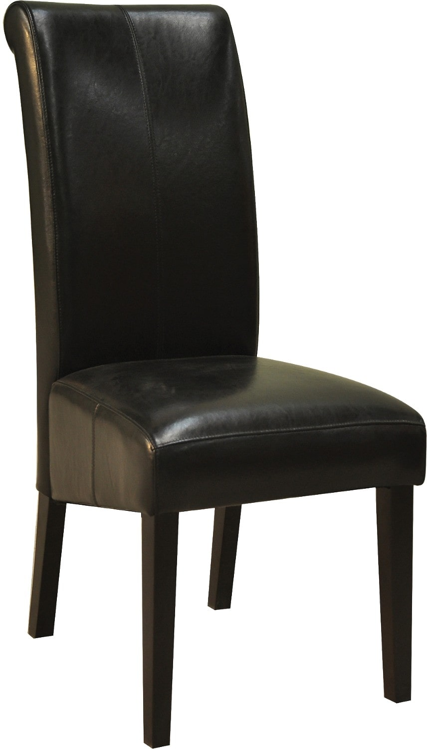 Dining Room Furniture - Dining Chair – Black