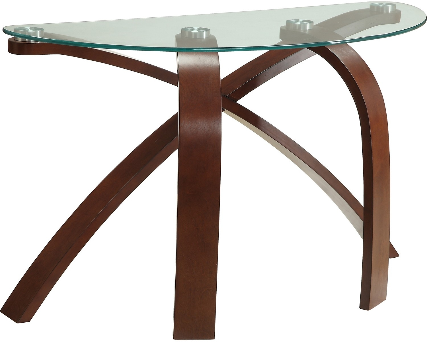 Accent and Occasional Furniture - Aurora Sofa Table
