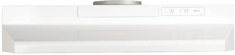 "Cooking Products - Broan 24"" Range Hood - White"