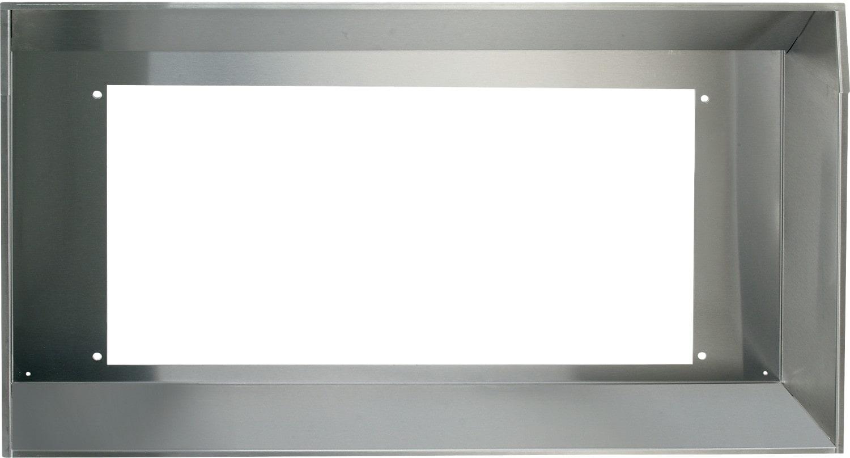 Appliance Accessories - Hood Liner for Broan EC62 Series - Stainless Steel