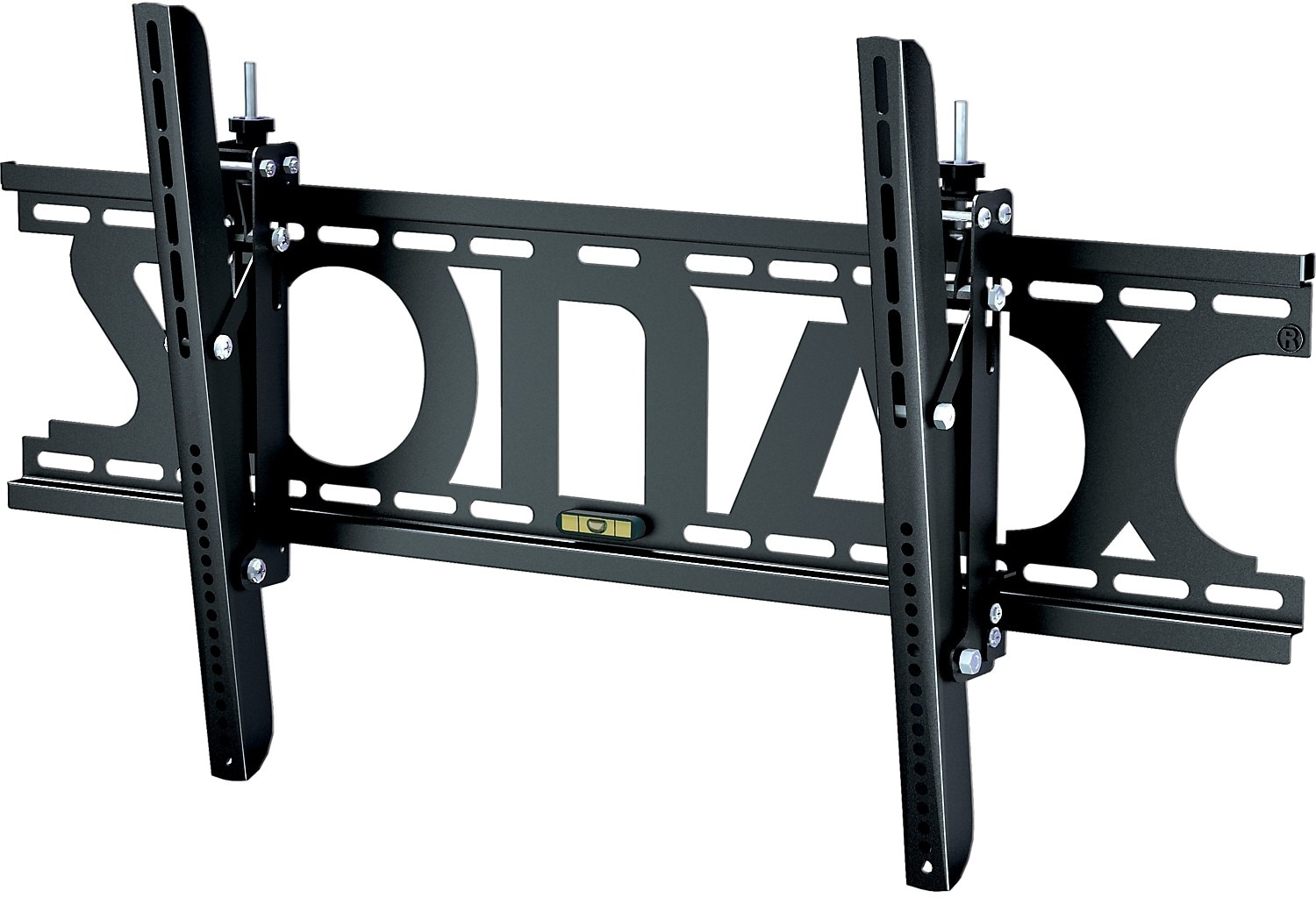 "Sonax Adjustable 32"" - 90"" Tilt TV Wall Mount – Black"
