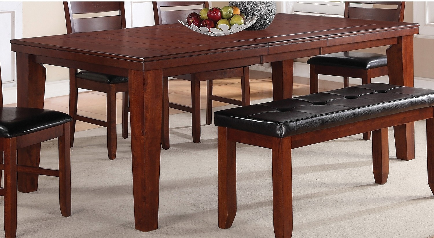 The Brick Dining Room Furniture Dining Room Furniture Chloe Dining Table Detail Good Colors