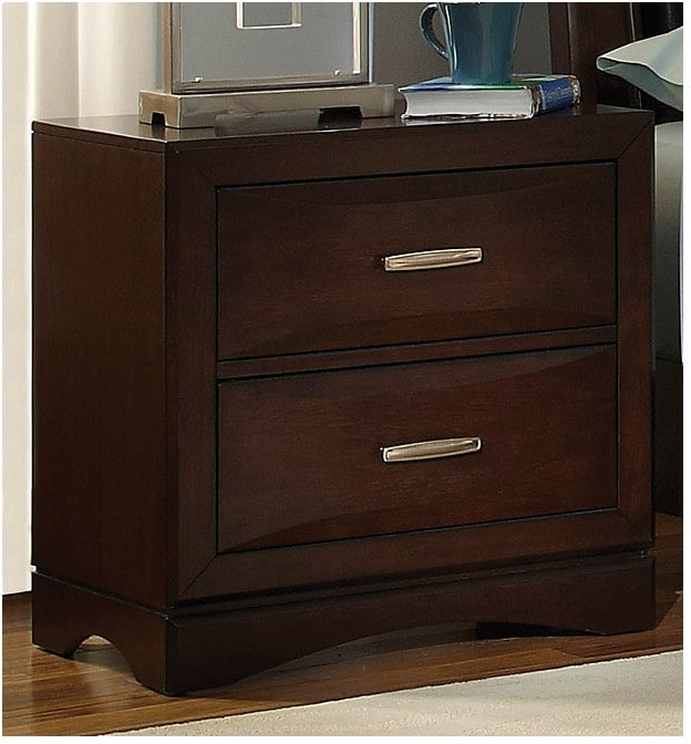 Bedroom Furniture - Beverly Nightstand