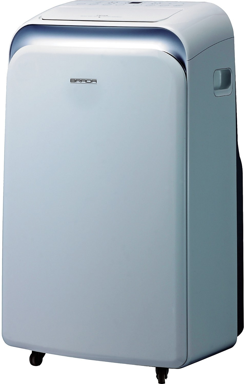 Heating_Cooling - Brada 12,000 BTU Portable Air Conditioner and Heater