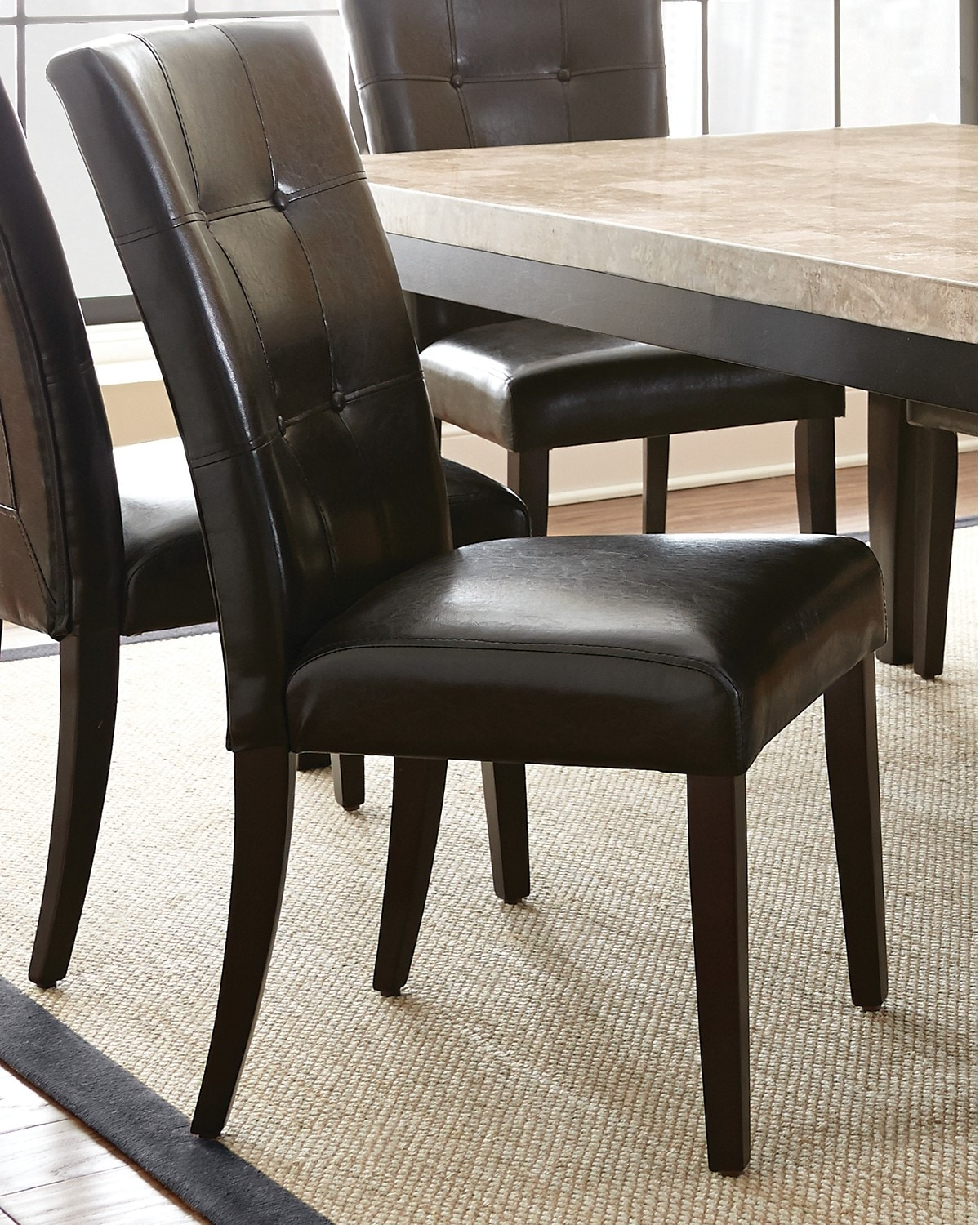 Dining Room Furniture - Montibello Side Chair