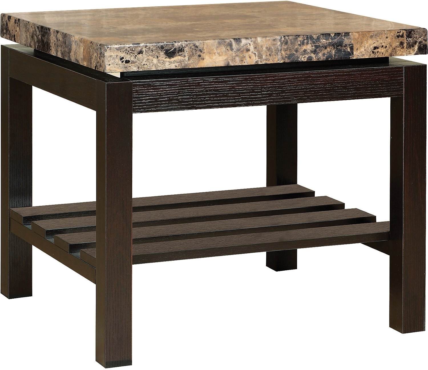 Verona Marble Coffee Table: Verona Coffee Table