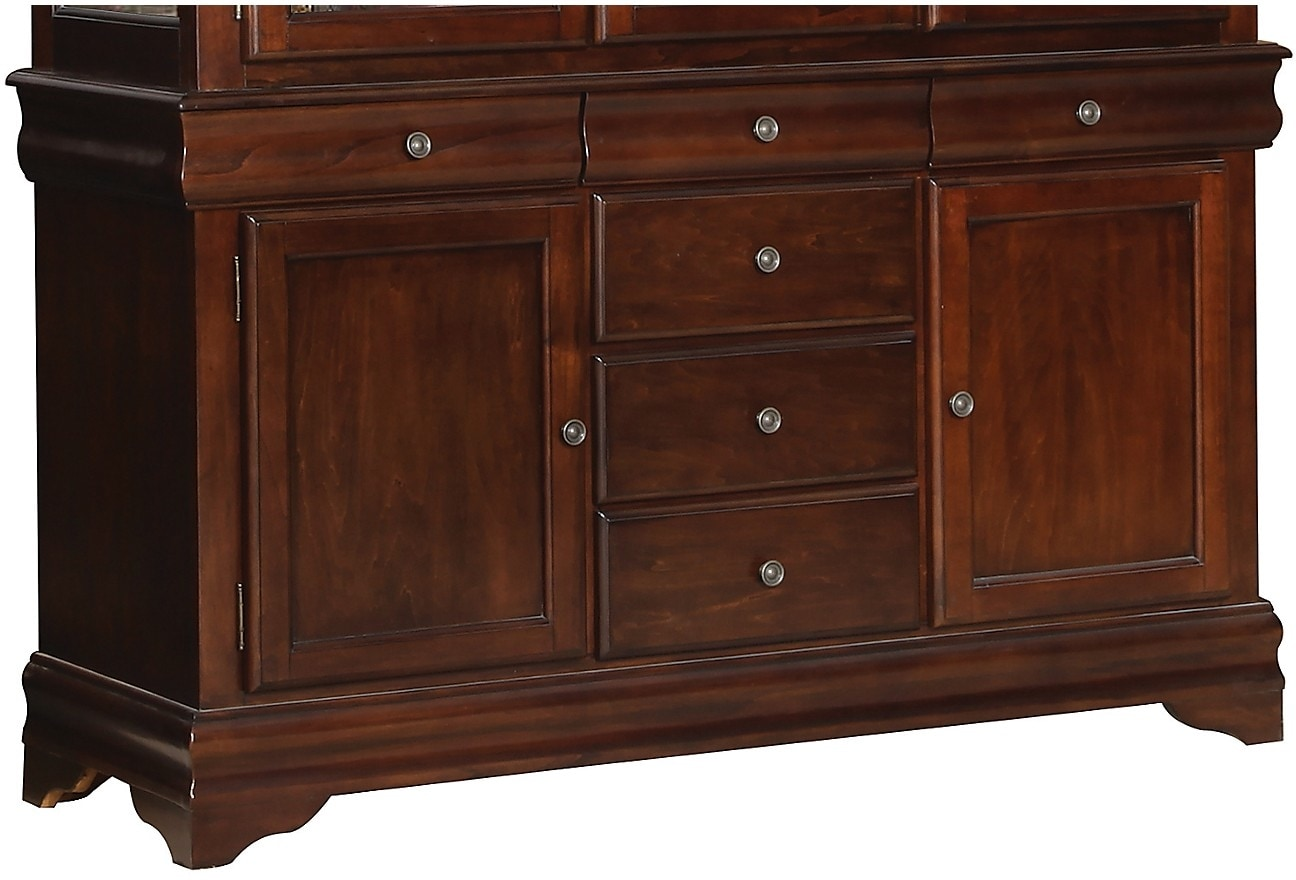 Dining Room Furniture - Louis Buffet