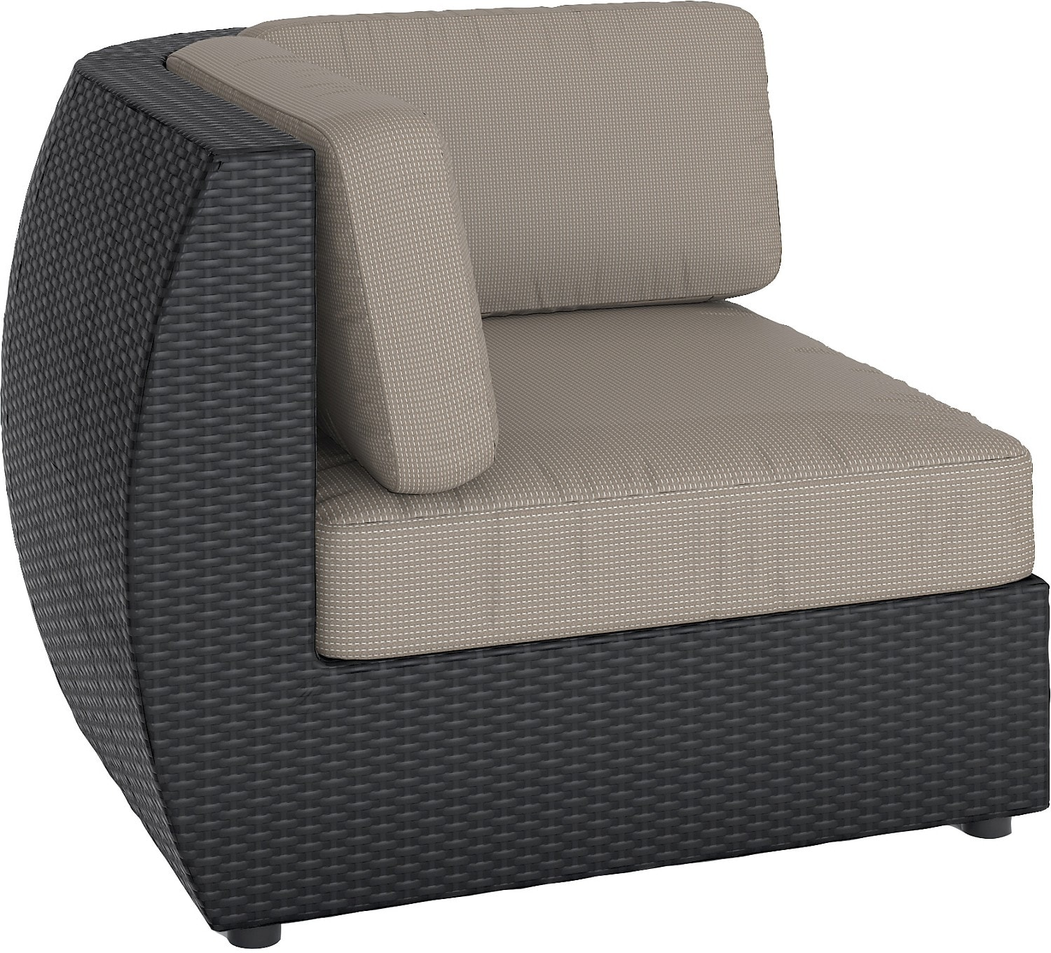 Outdoor Furniture - Seattle Patio Corner Seat