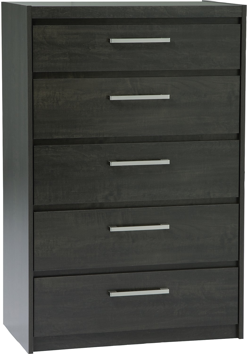 Bedroom Furniture - Tyler 5-Drawer Chest