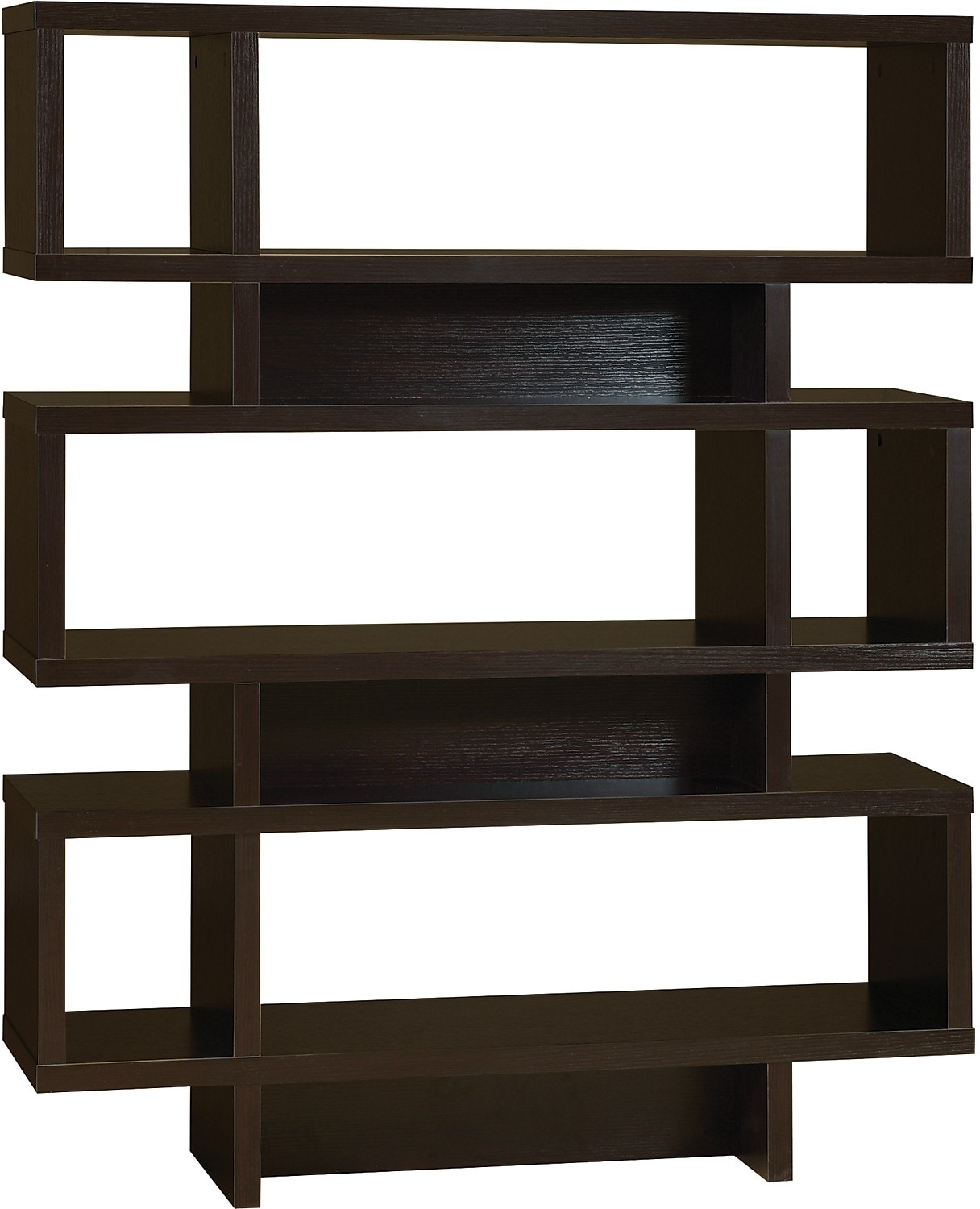 Bari Bookcase The Brick