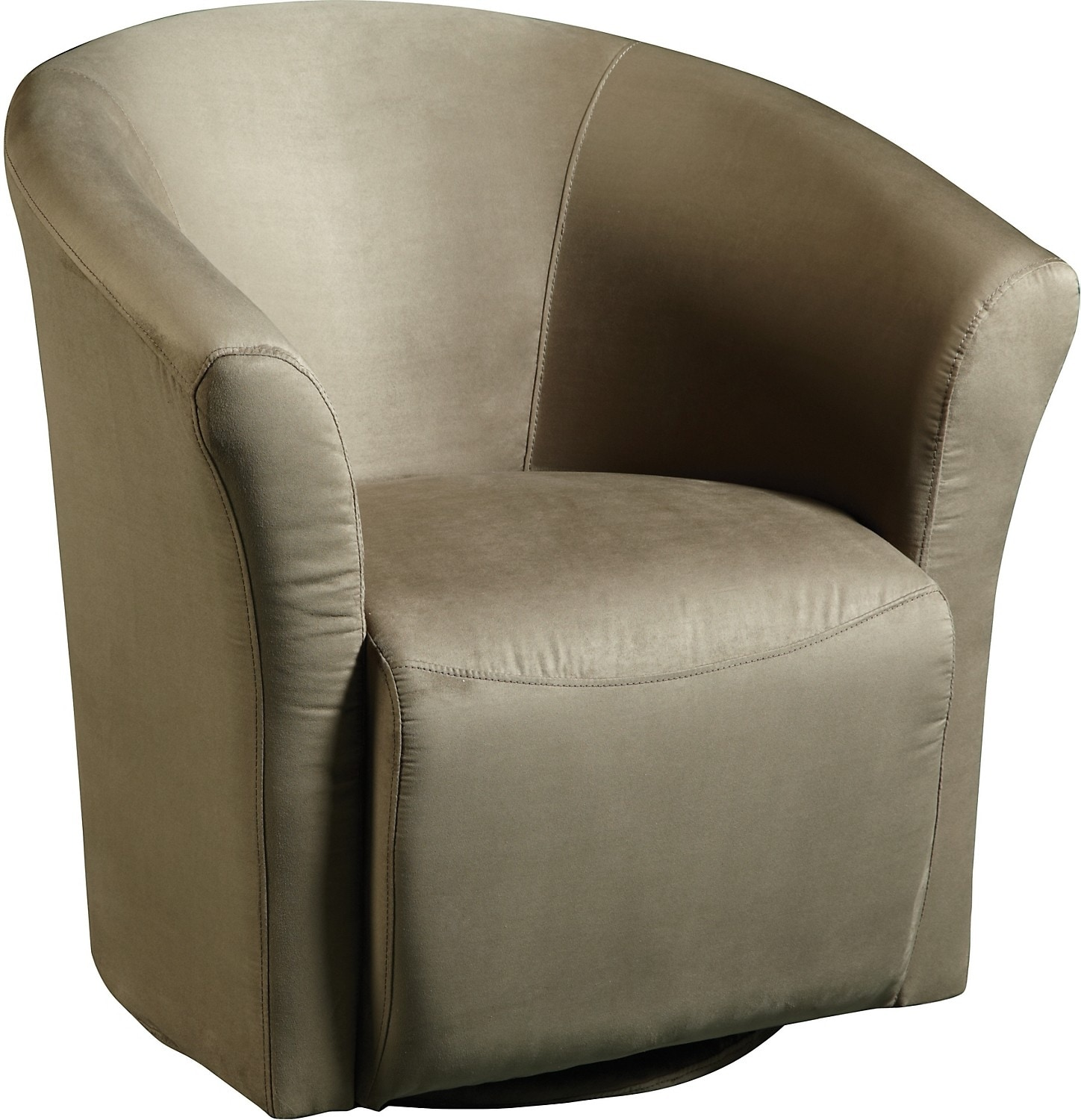 Sage Swivel Tub Chair