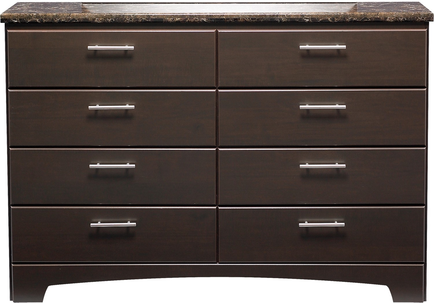 Oxford 8-Drawer Dresser
