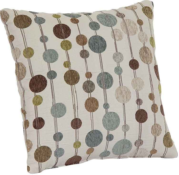 Accent and Occasional Furniture - Designed2B Polyester Accent Pillow – Bermuda