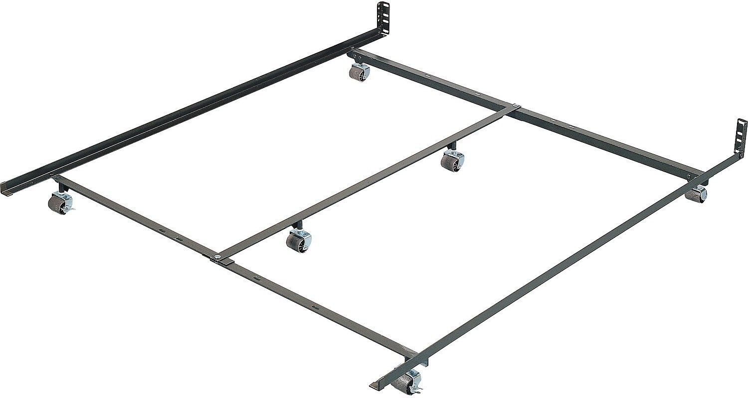 Twin/Full/Queen Low Profile Bedframe