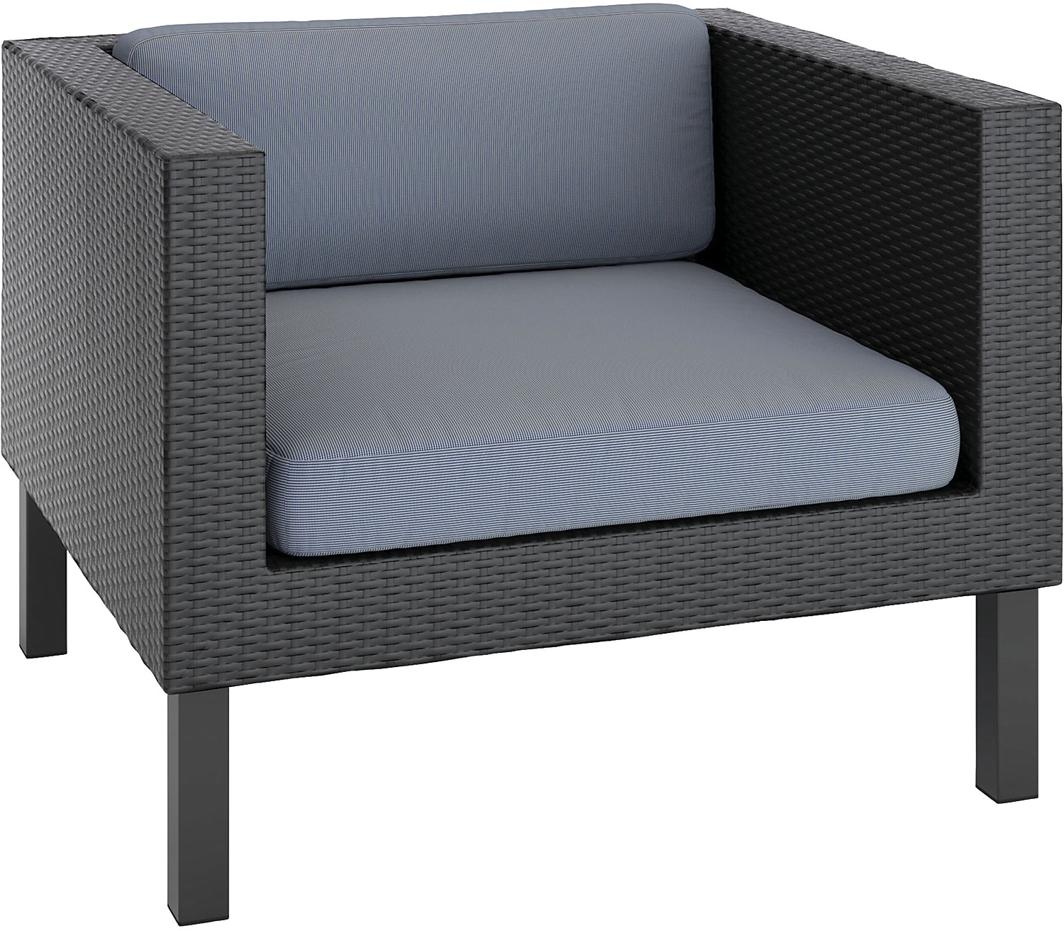 Outdoor Furniture - Oakland Patio Chair
