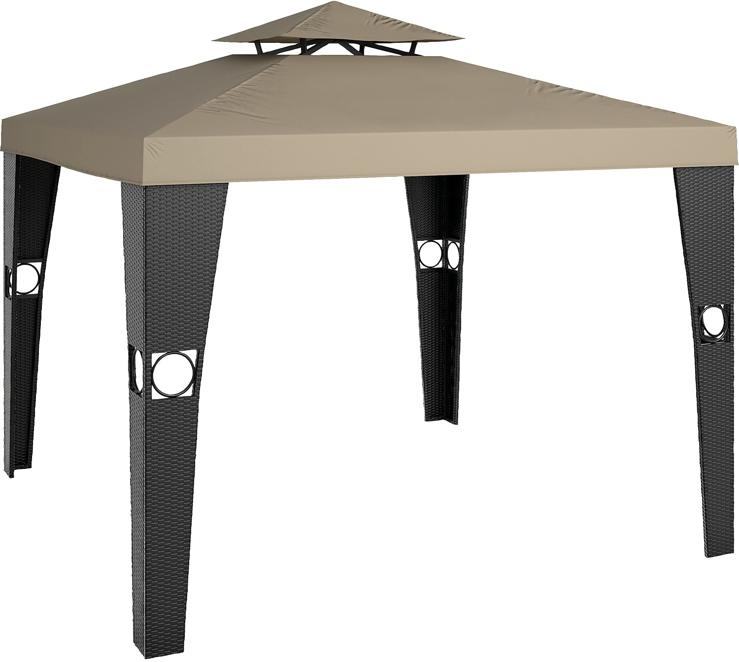 Outdoor Furniture - Riverside Patio Gazebo