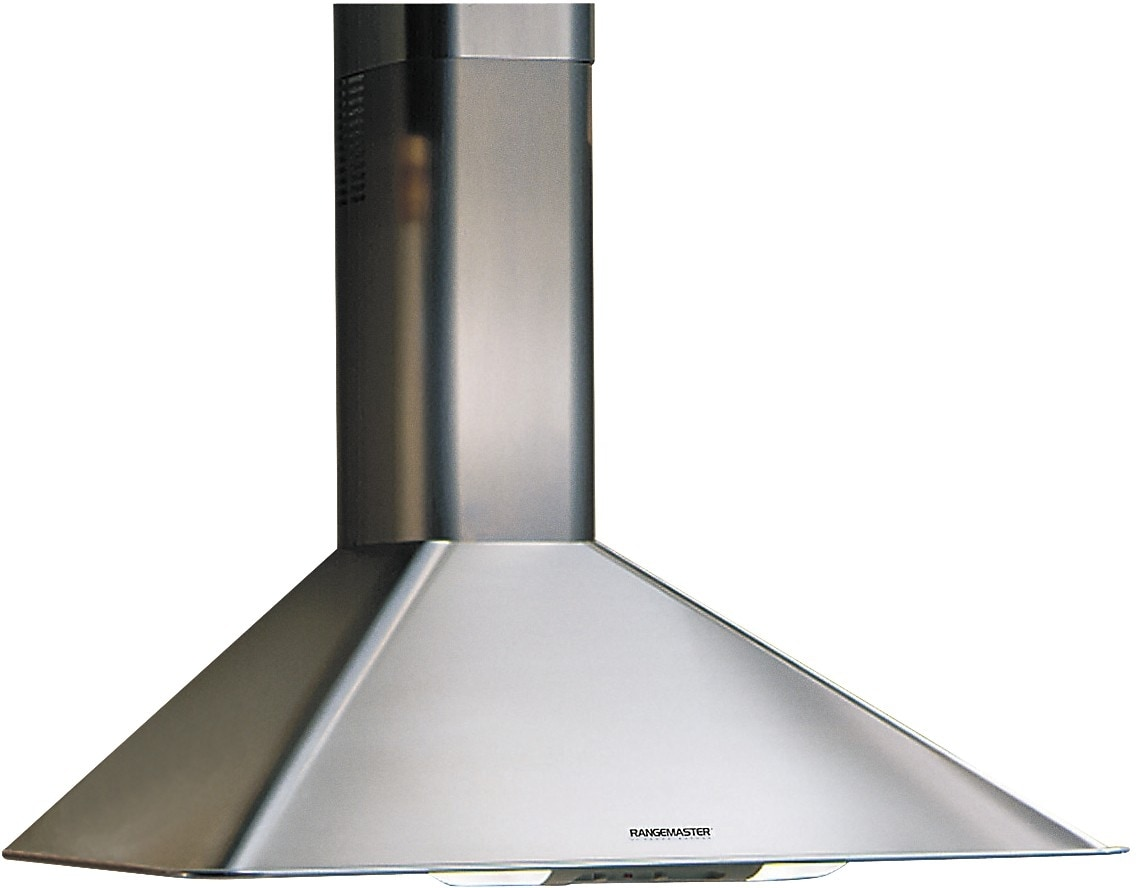 "NuTone 36"" Fashion Range Hood - Stainless Steel"