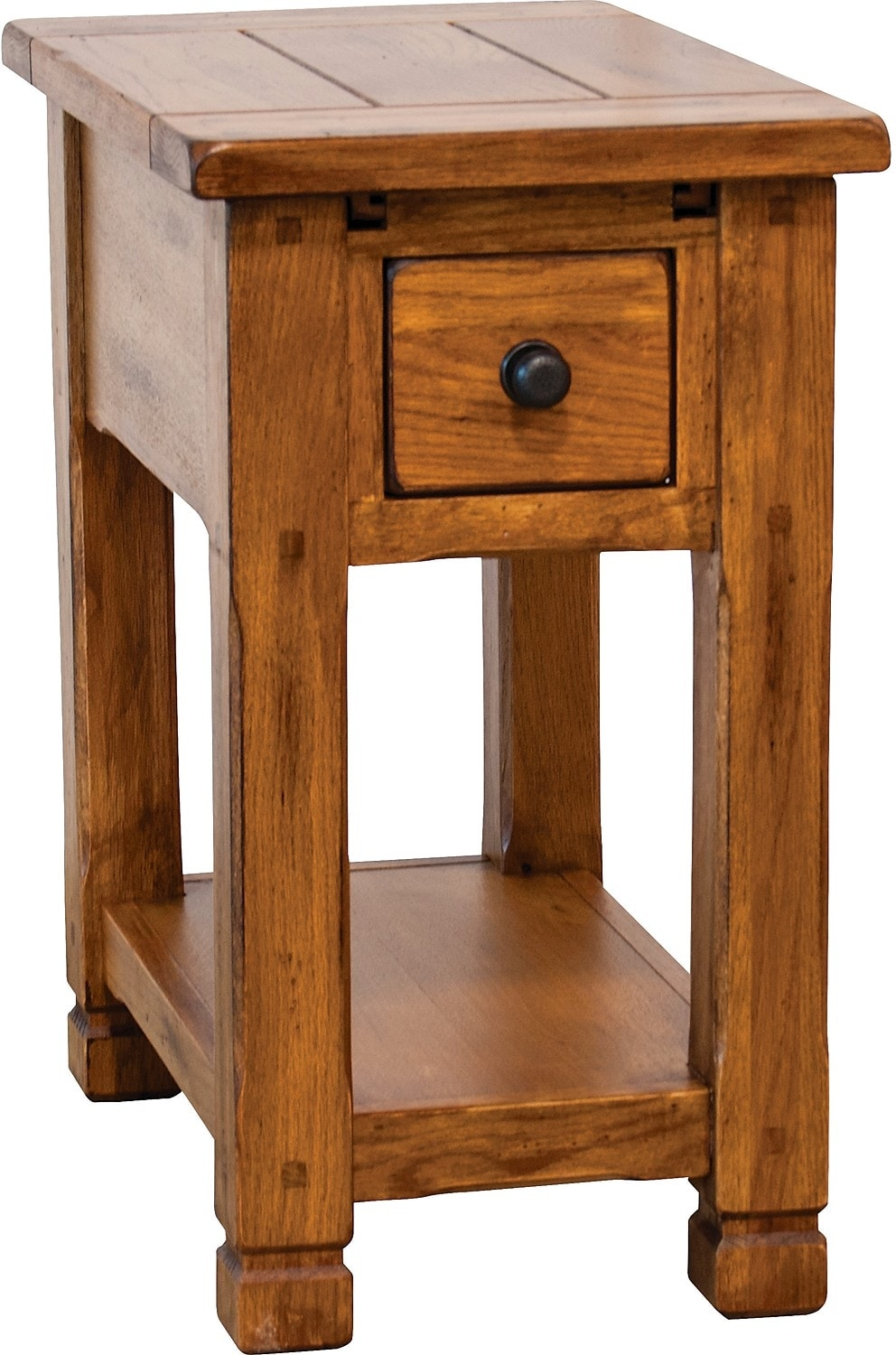 Accent and Occasional Furniture - Sedona Chairside Table