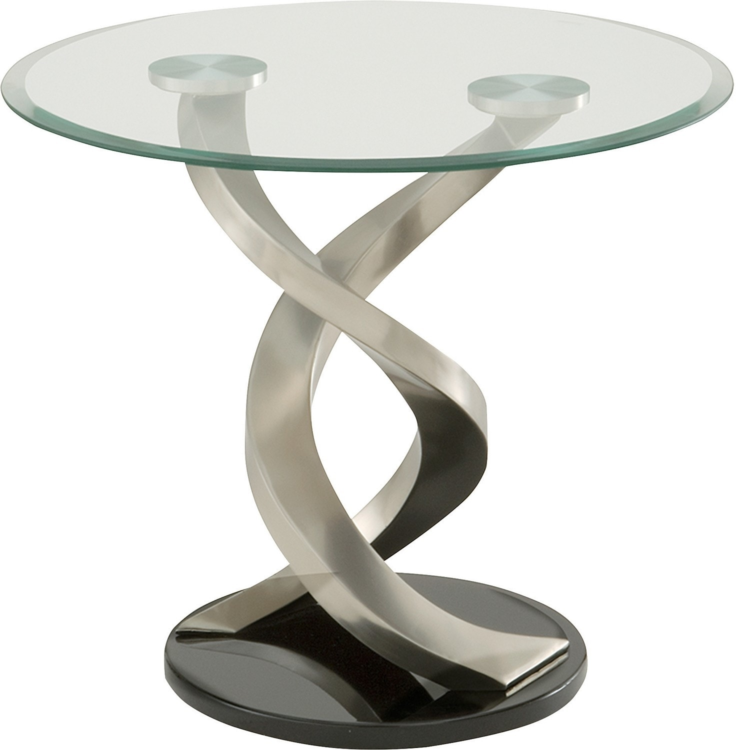 trenton end table  the brick - hover to zoom