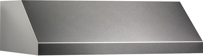 "Broan AP Series Pro Style 36"" Range Hood – Stainless"