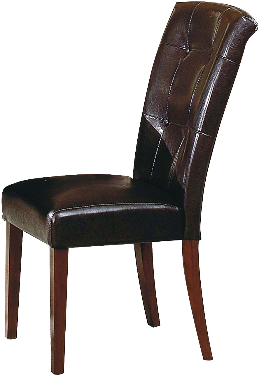Montibello Parsons Chair