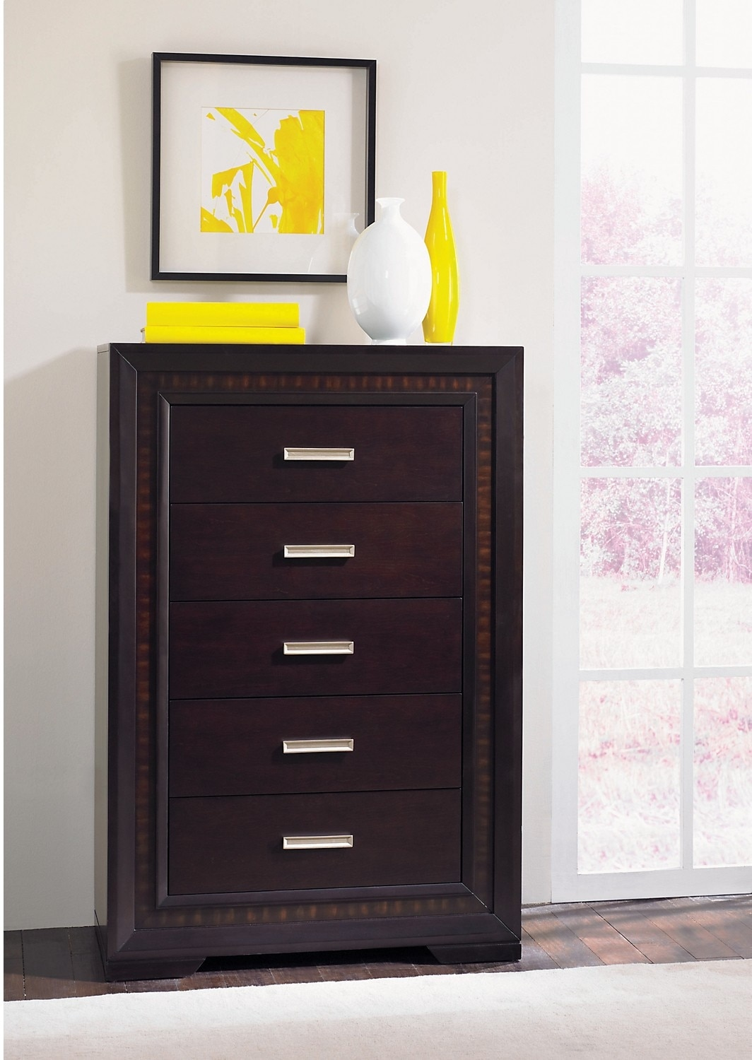 Bedroom Furniture - Brentwood Chest