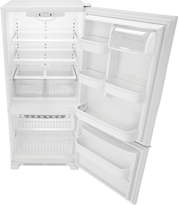 Amana Refrigerator Amana Refrigerator 18 5 Cu Ft