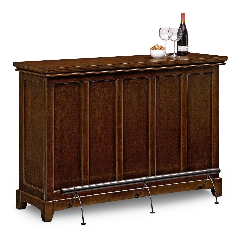 [Carlton Bar]