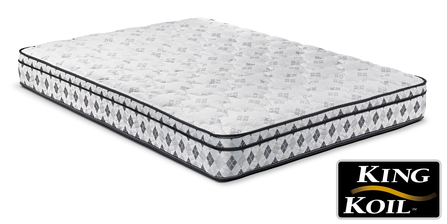 King Koil Heavenly Nights Queen Mattress