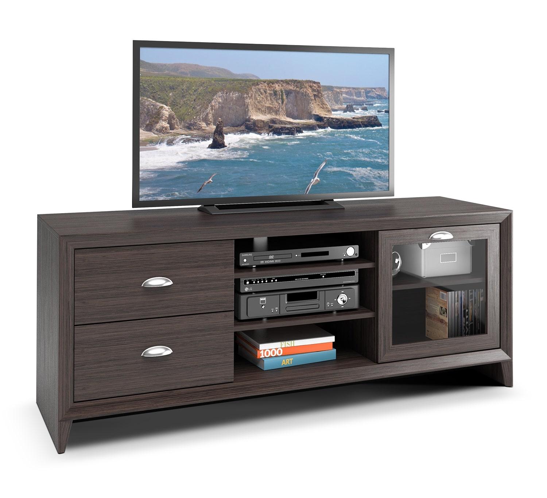 Pembrooke TV Credenza - Java
