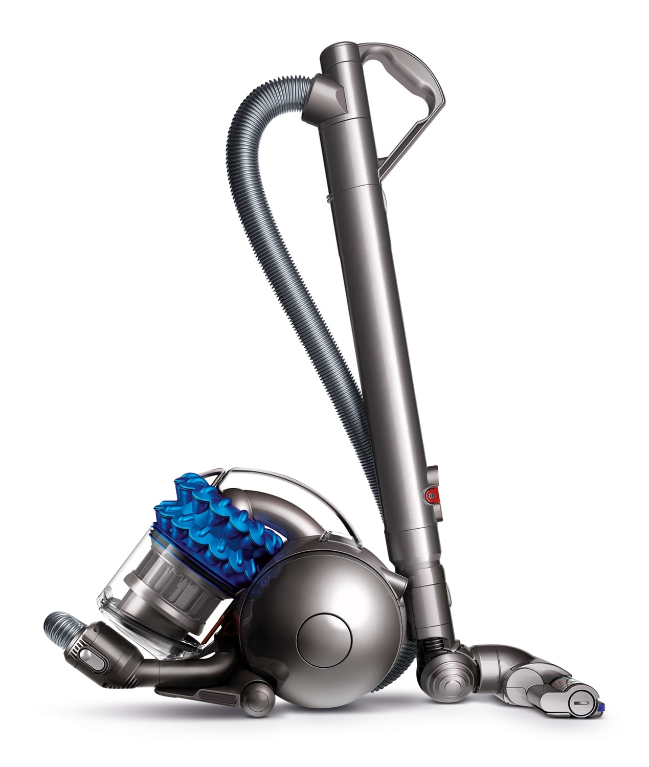 Clean-Up - Dyson DC46 Canister Vacuum