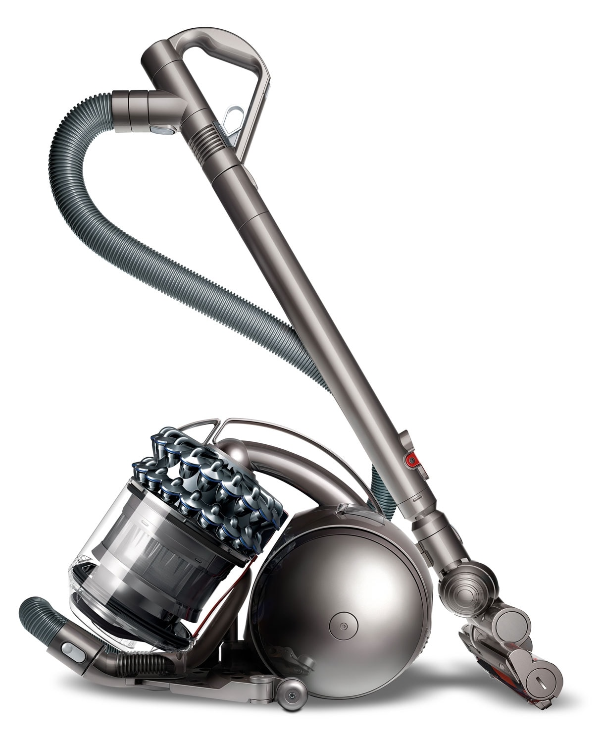 Clean-Up - Dyson DC78TH Canister Vacuum