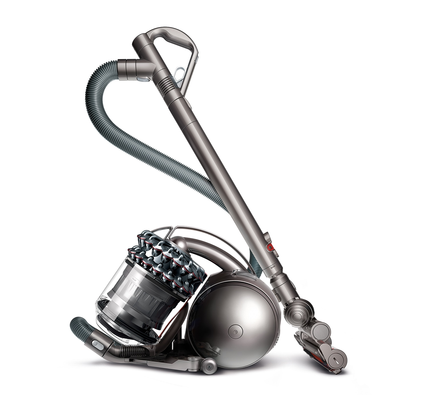 Clean-Up - Dyson DC78TH Animal Canister Vacuum