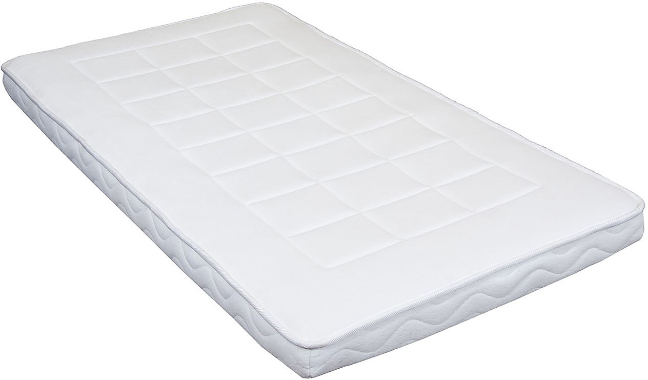 Vaso Deluxe Memory Foam Full Mattress The Brick