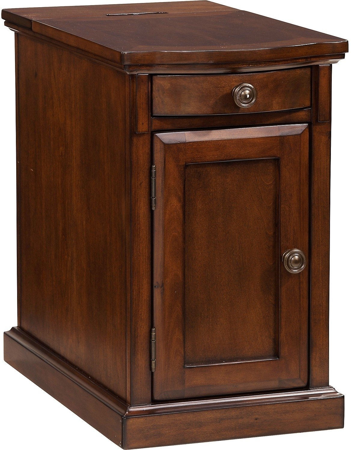 Coventry Accent Table – Brown