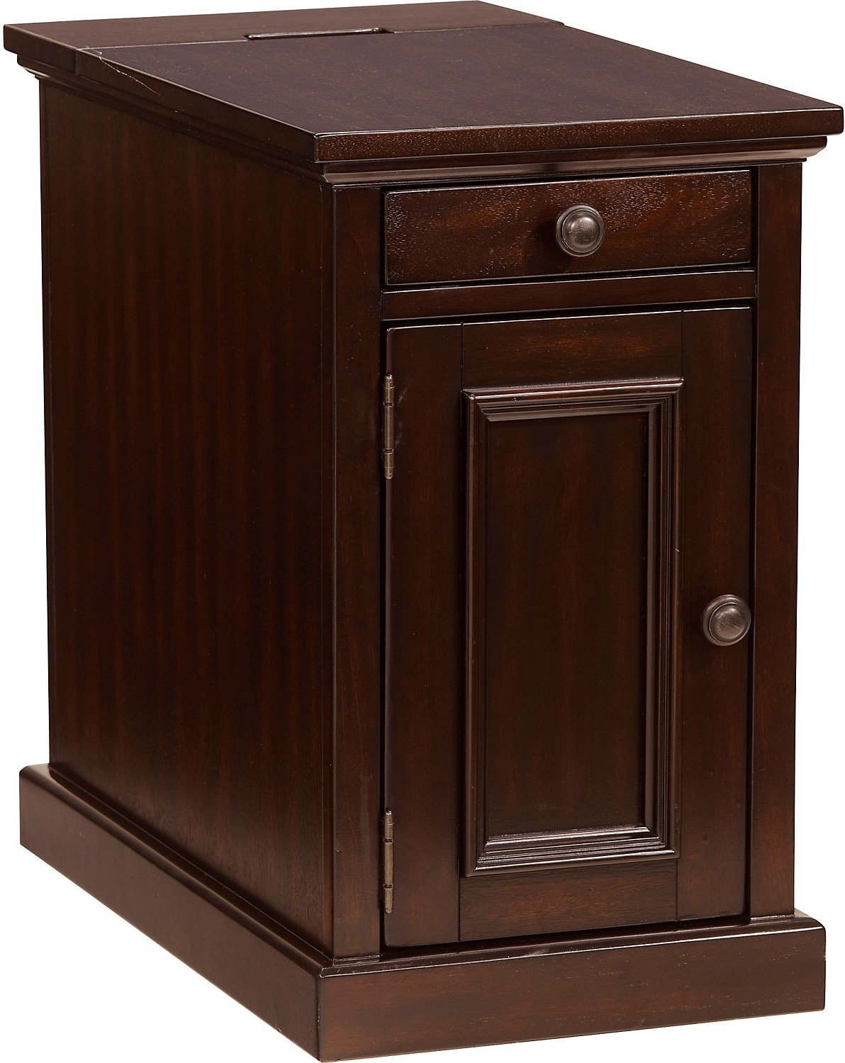 Accent and Occasional Furniture - Coventry Accent Table - Sable