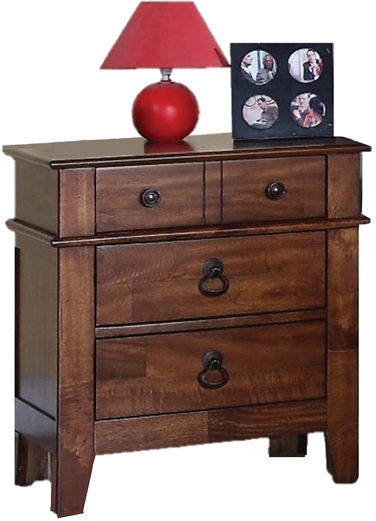 Kids Furniture - Tucson Nightstand