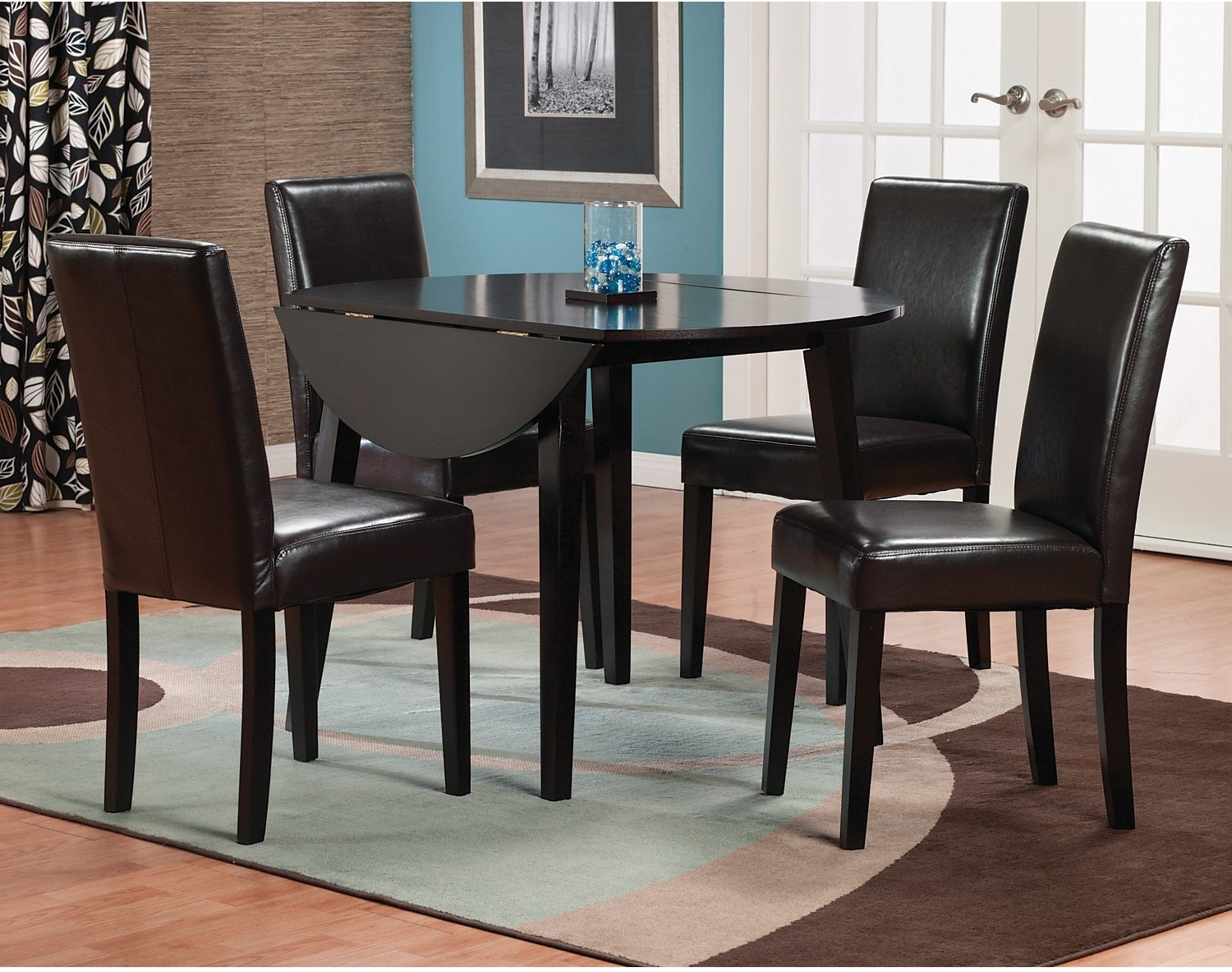 Dining Room Table Set Canada Chairs Edmonton Pads