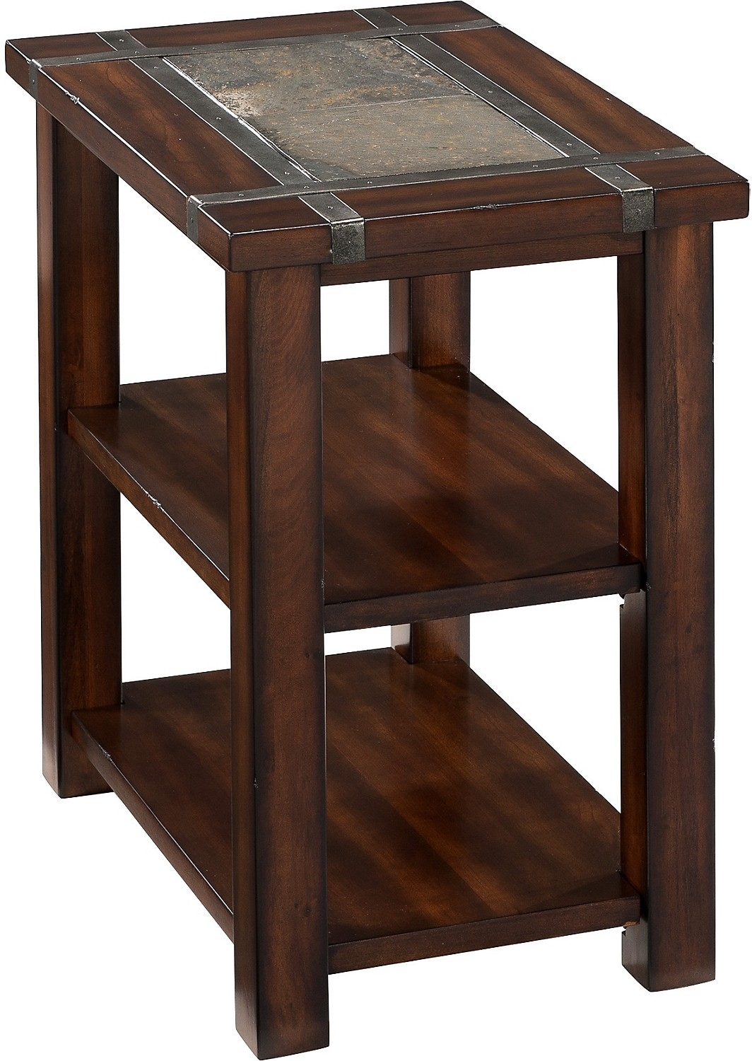 Accent and Occasional Furniture - Roanoke Chairside Table