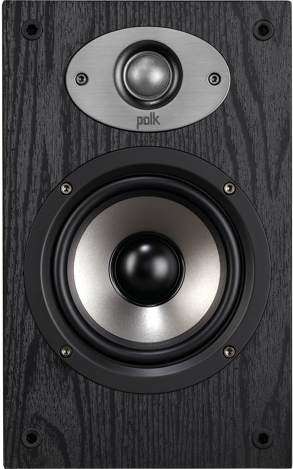 Sound Systems - Polk Audio 2-Piece Bookshelf Speakers