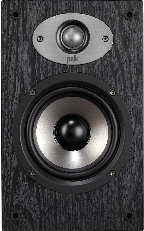 Sound Systems - Polk Audio 2-Piece Bookshelf Speakers