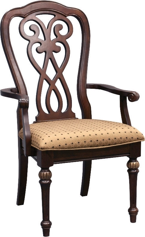 Dining Room Furniture - Newcastle Arm Chair