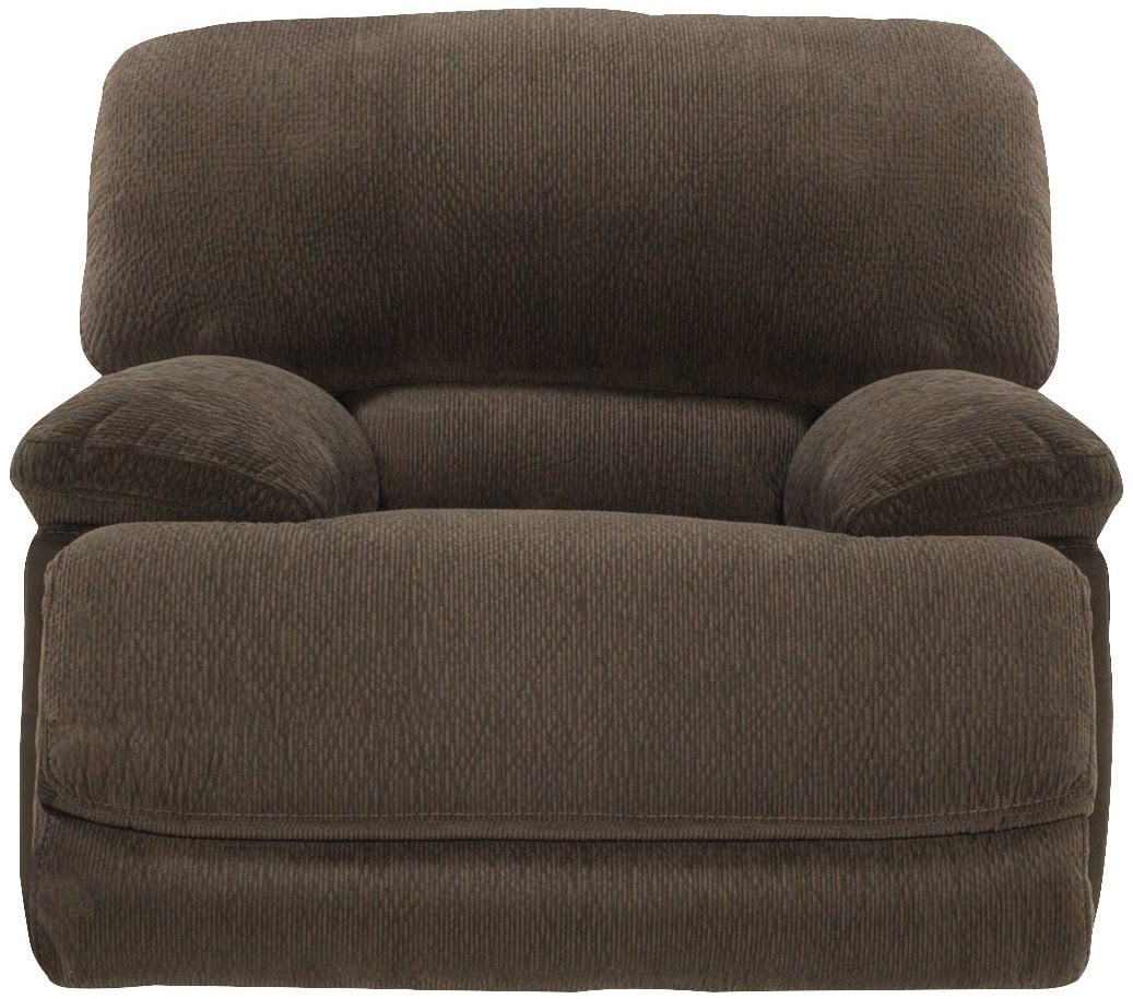 Fauteuil coulissant inclinable Devon