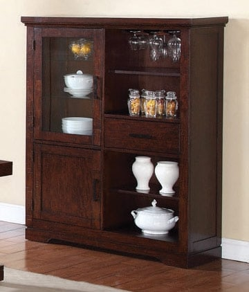 Dining Room Furniture - Sonoma Server
