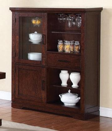 Dining Room Furniture - Sonoma Server